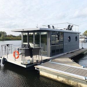 Hausboot Maxi 1