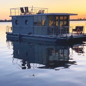 Hausboot Maxi 2