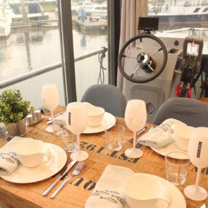 Hausboot Maxi 5