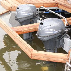 Hausboot Maxi 9