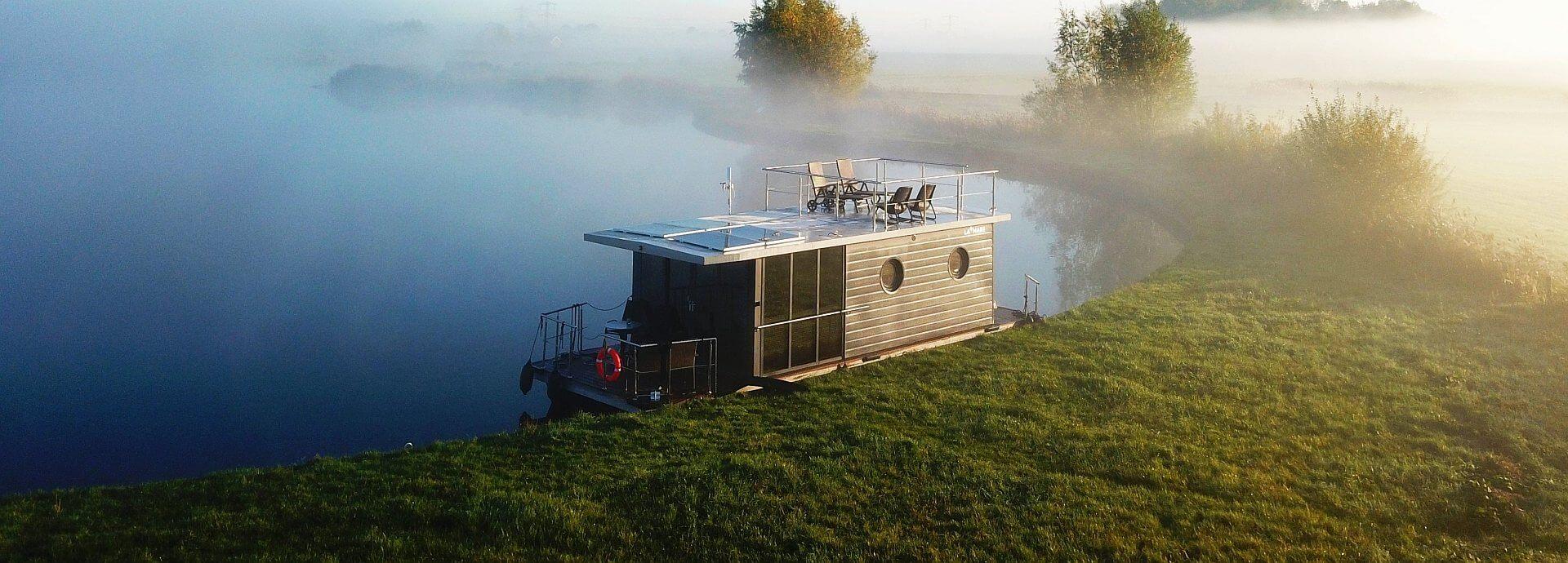 Slider Hausboote 2